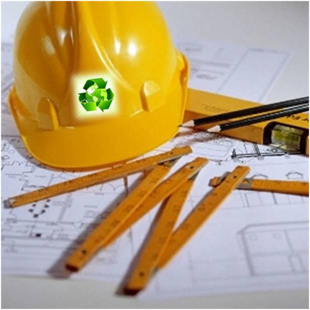 minimizando o impacto ambiental da obra